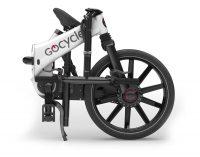 Testbericht GoCycle GX