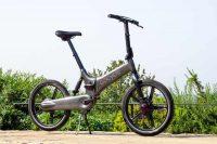 Gocycle kündigt das neue faltbare Gocycle GXi für 2020 an